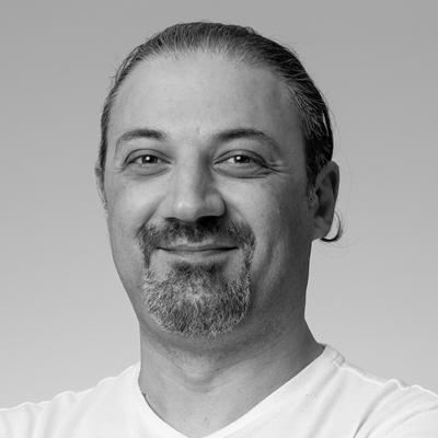 Χάρης Ρηγόπουλος